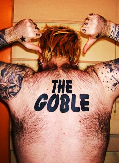 The Goble Biography